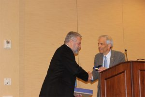 Dr. Peter Greco Award