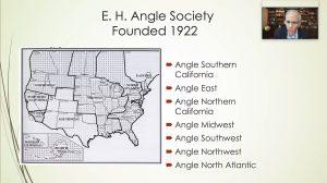 Angle Society Greco Orthodontics